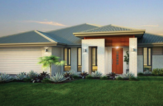 House and Land Package in Raworth, NSW