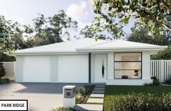 Dual Occupancy House and Land Package Chamber Chase Estate in Park Ridge, QLD
