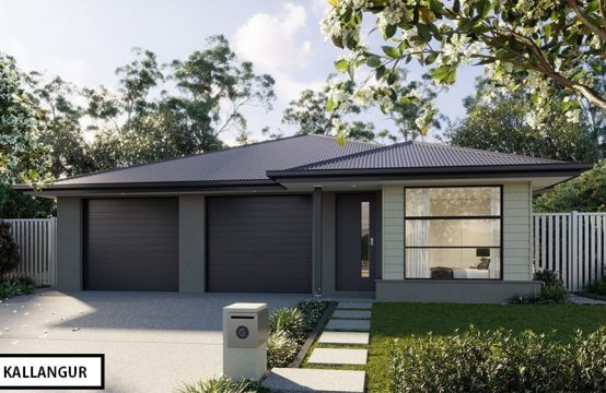 Dual Occupancy House and Land Package in Kallangur, QLD