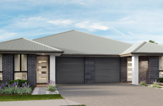 Duplex House and Land Package Mia Street in Flinders View, QLD