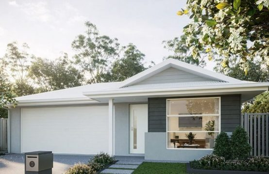 House and Land Package in Oran Park, NSW