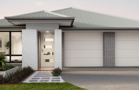 Dual Occupancy House and Land Package Hilltop Estate in Morayfield, QLD