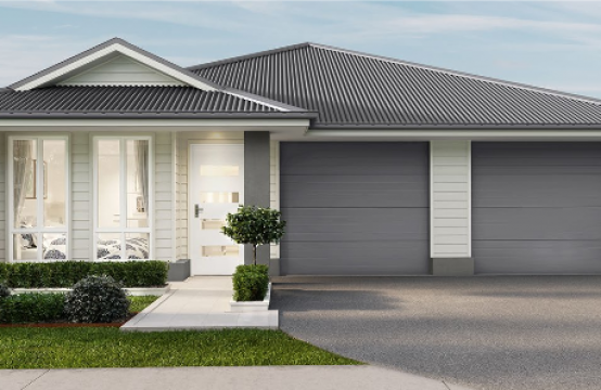 Dual Occupancy House and Land Package Glen Haven in Logan Reserve, QLD