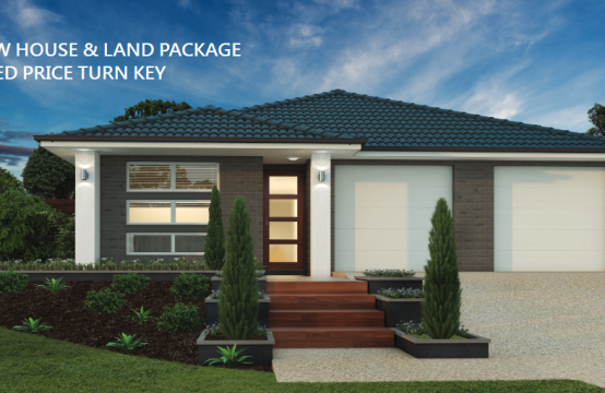 Dual Occupancy House and Land Package in Morriset, NSW