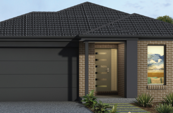 House and Land Package Pavillion Estate in Cranbourne, VIC