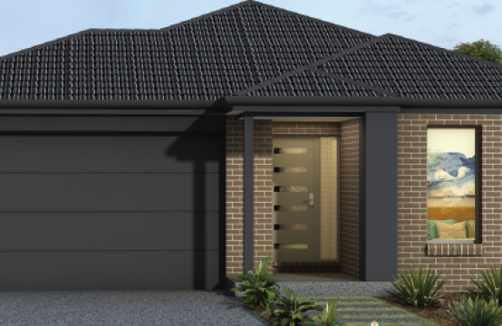 House and Land Package Leafy Estate in Doreen, VIC