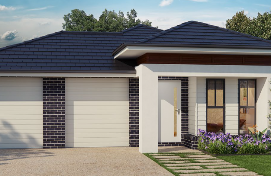 Dual Occupancy House and Land Package The Crest in Greenbank, QLD
