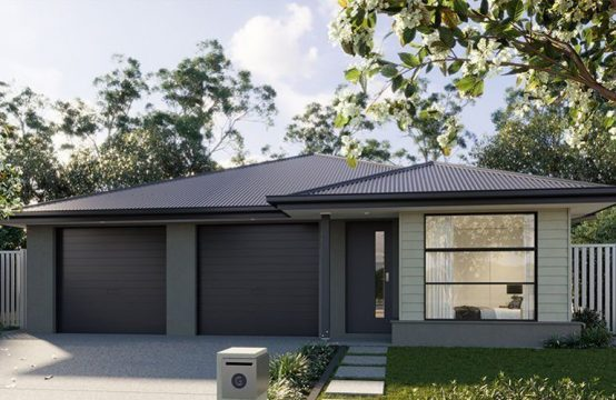 Dual Occupancy House and Land Package Serenity Estate in Logan Reserve, QLD