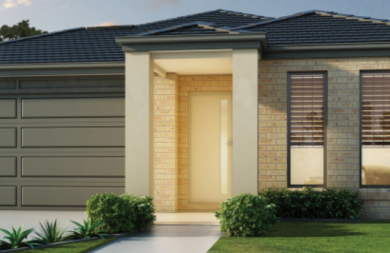 House and Land Package in Toolern Waters Estate in Melton South, VIC