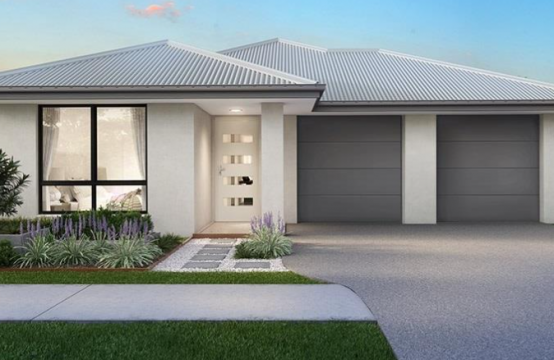 Dual Occupancy House and Land Package Wildwoods Grove in Park Ridge, QLD