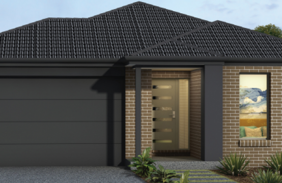 House and Land Package in Rockbank, VIC