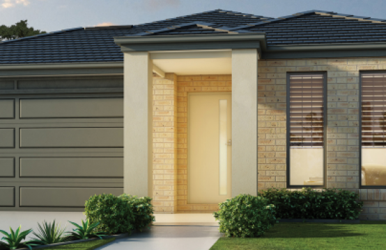 House and Land Package Marigold Estate in Tarneit, VIC