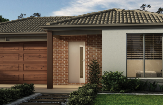 House and Land Package Ashford Park Estate in Werribee, VIC