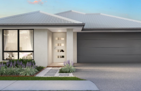 House and Land Package Madison Park in Park Ridge, QLD