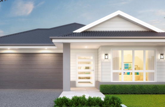 House and Land Package Shoreline in Redland Bay, QLD