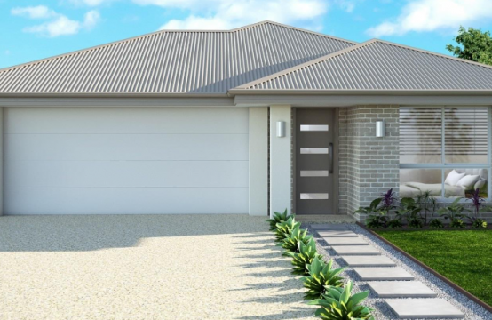 House and Land Package Riverbreeze Estate in Griffin, QLD