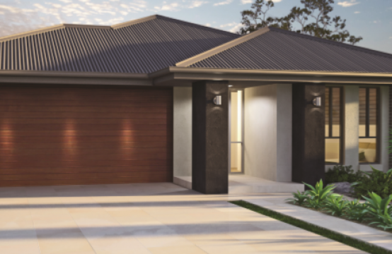 House and Land Package Ironbark Estate in Leppington, NSW