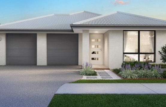 Dual Occupancy House and Land Package in Burpengary East, QLD