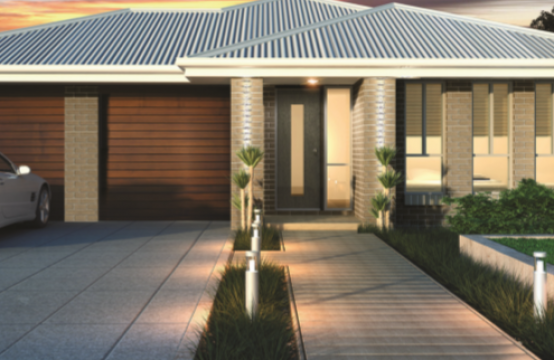 Dual Occupancy House and Land Package Wyndham Ridge in Greta, NSW