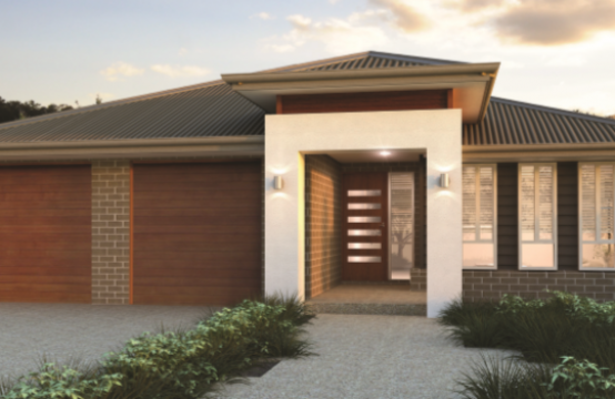 Dual Occupancy House and Land Package in Heddon Greta, NSW