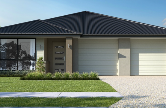 Dual Occupancy House and Land Package Madison Park in Park Ridge, QLD