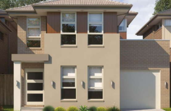House and Land Package in Riverstone, New South Wales