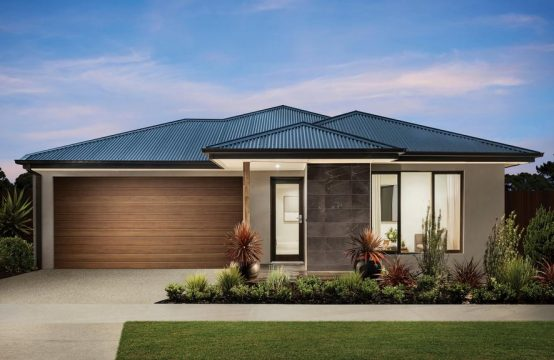 House and Land Package Clydesdale Estate in Marsden Park, NSW