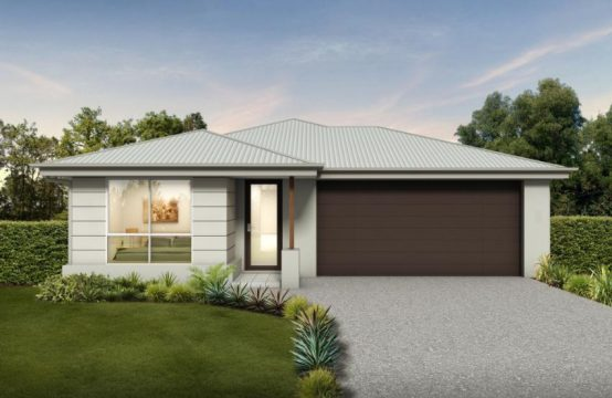 House and Land Package The Village in Bundamba, QLD