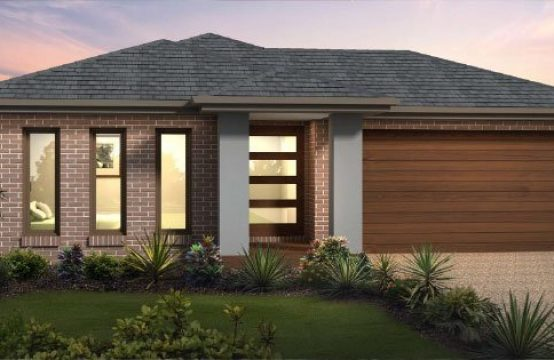 House and Land Package in Yarrabilba, QLD