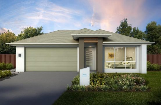 House and Land Package Monterea Estate in Ripley, QLD