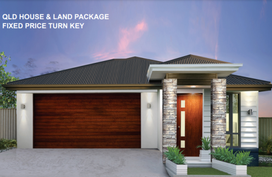 House and Land Package Moreton Bay in Burpengary, QLD