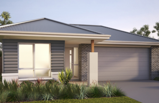 House and Land Package Willow Road in Redbank Plains, QLD