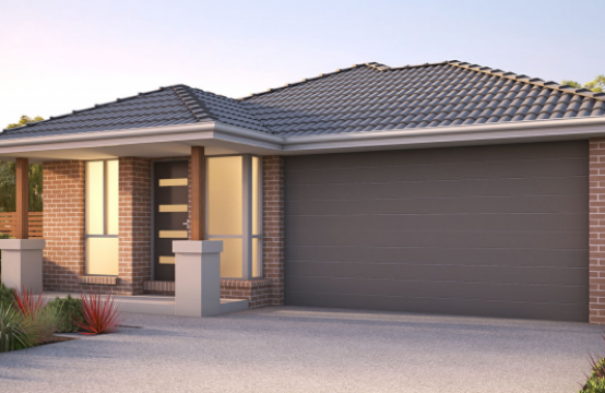 House and Land Package The Glen in Wyndham Vale, VIC