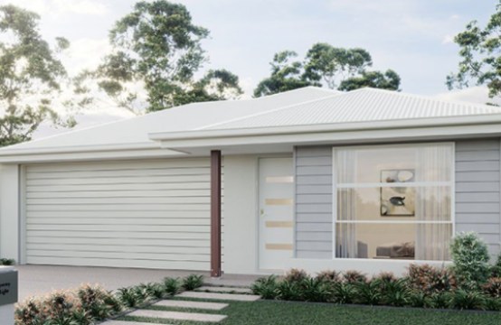 House and Land Package Eden's Crossing Estate in Redbank Plains, QLD