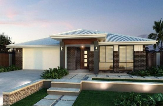 House and Land Package Harpley Estate in Werribee, VIC