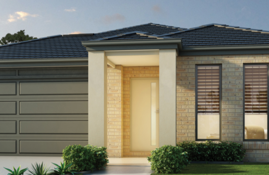 House and Land Package Edgeleigh Estate in Tarneit, VIC