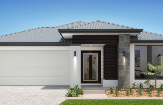 House and Land Package North Harbour in Burpengary, QLD
