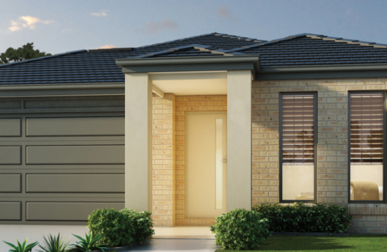 House and Land Package Jubilee Estate in Wyndham Vale, VIC