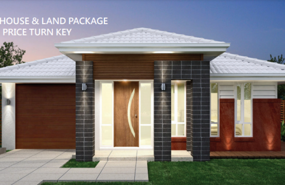 House and Land Package Freemans Drive in Morisset, NSW
