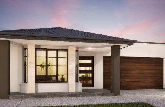 House and Land Package Highland Avenue in Gleneagle, QLD