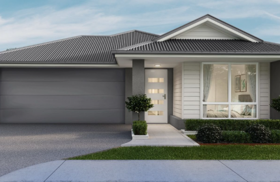 House and Land Package Covella Estate in Greenbank, QLD
