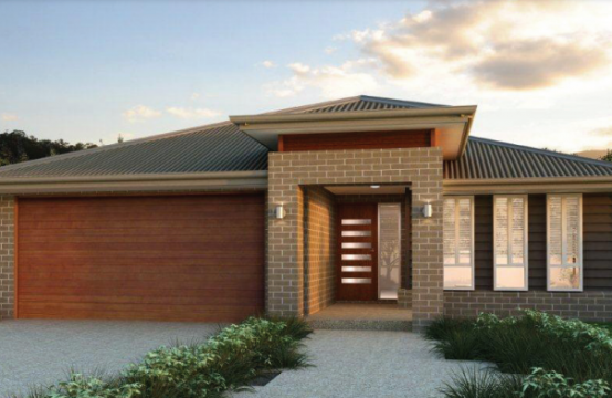 House and Land Package Binbadeen Park Estate in Bellbird Park, QLD