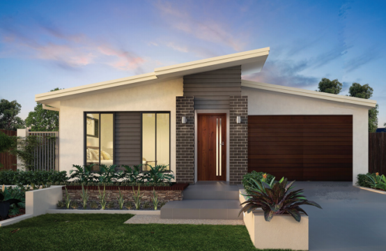House and Land Package in Junction Hill, NSW