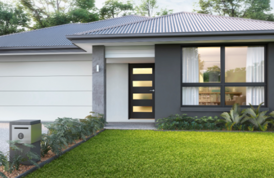 House and Land Package Mercy Circuit in Park Ridge, QLD