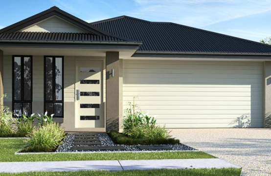 House and Land Package High Street Estate in Brassall, QLD
