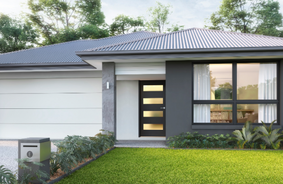 House and Land Package Birchwood Estate in Park Ridge, QLD