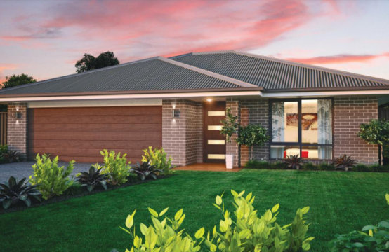 House and Land Package Riverton in Jimboomba, QLD