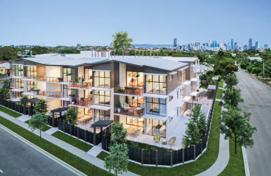 Apartment Property Package in Norman Park, QLD