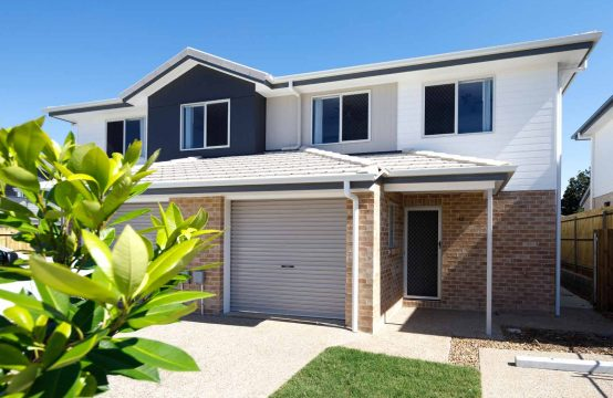 Townhouse and Land Package in Everton Hills, QLD