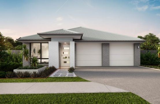 Dual Occupancy House and Land Package Hillside Place in Tahmoor, NSW